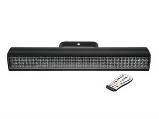 EUROLITE AKKU Bar-160 RGBA LED Leiste inkl. Akku + Fernbedienung, Gebrauchtgerät