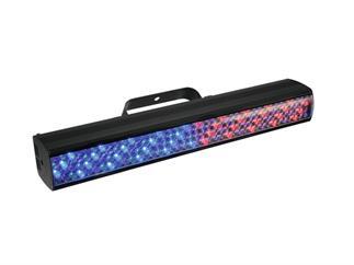 EUROLITE AKKU Bar-160 RGBA LED Leiste inkl. Akku + Fernbedienung