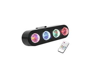 Eurolite LED CPE-40 FB Flowereffekt
