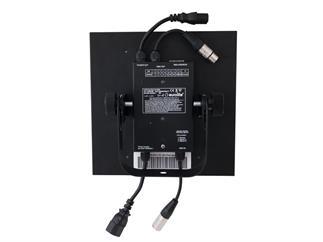 EUROLITE LED Pixel Spot 16 DMX, Panel mit Kabel, schwenkbar auf Bügel - Auslaufartikel