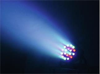 EUROLITE LED SLS-180 RGB LED 18x1W Floor