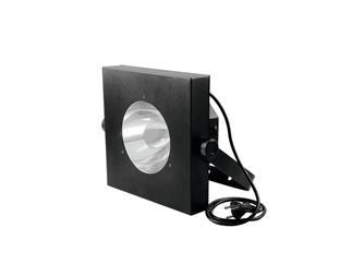 EUROLITE LED UV Gun 60W COB inkl. IR-Fernbedienung