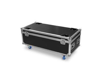 Case für 8x LED PAR 64