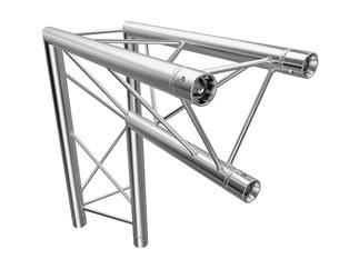 Global Truss F23 2-Weg Ecke C25 90 °