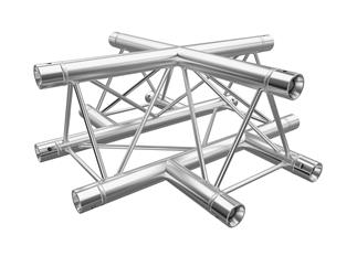 Global Truss F23 4-Weg Ecke C41
