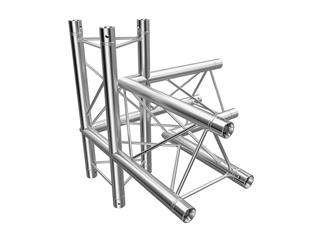 Global Truss F23 4-Weg Ecke C45