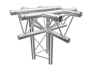 Global Truss F23 5-Weg Ecke C53