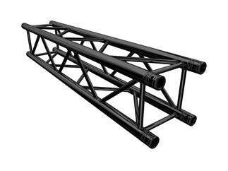 Global Truss F34 150 cm, 4-Punkt inkl. Verbinder schwarz