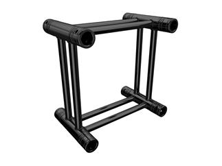 Global Truss F44 P 25cm stage black
