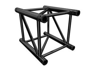 Global Truss F44 P 50cm stage black