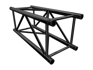 Global Truss F44 P 100cm stage black