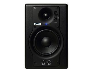 Fluid Audio F4 Studiomonitor / Paarpreis