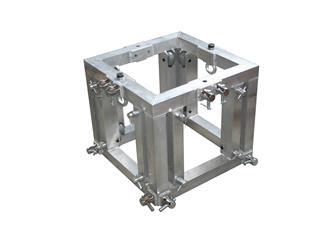 Global Truss F52 Tower Sleeve