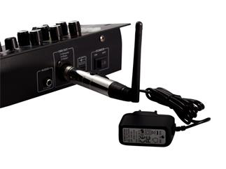 Flash 2.4G DMX Wireless Transmitter, Sender