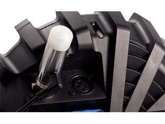 Flash 2,4G DMX Wireless Receiver, Empfänger