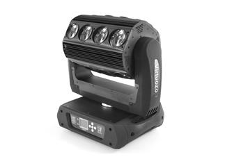 FLASH LED Moving Head VIRTUOSO 16x25W RGBW 4in1
