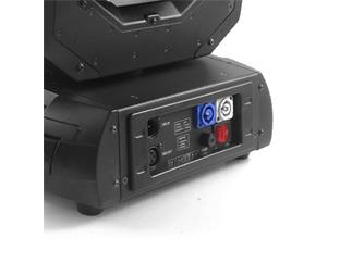 Moving Head Set - 2x FLASH 15R Moving Head Hybrid 3IN1 + Case
