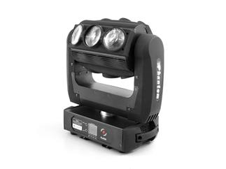 FLASH LED MOVING HEAD Virtuoso 320 - 9x 30W RGBW