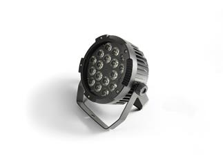 FLASH LED PAR 18x15W 6in1 IP65, RGBWA+UV