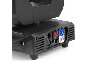 FLASH LED Moving Head 150W SPOT