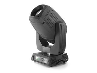 2x FLASH LED Moving Head 330 CMY +Case (SET)
