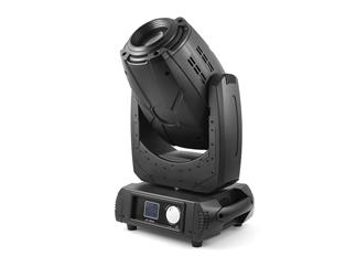 2x FLASH Moving Head 3R Hybrid, 3in1 Beam-Spot-Wash, Zoom, im Case