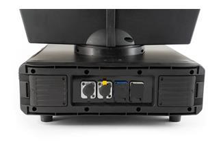 FLASH 2x Moving Head 17R Beam IP65 + Case