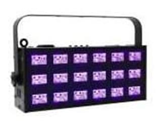 FLASH LED-UV18 DMX Flood UV