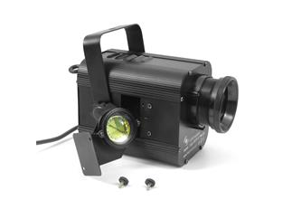 Flash LED LOGO Projektor 30W