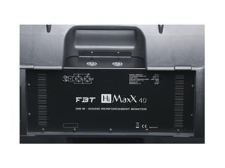 FBT HiMaxX 40, schwarz 12 Zoll passiv