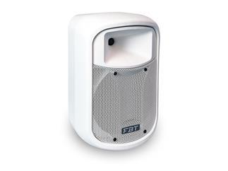 FBT J 8A, weiss 8 Zoll Lautsprecher aktiv