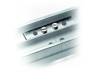 Manfrotto FF3208 Rail Connector
