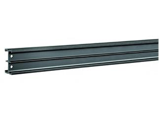 Manfrotto FF6005B Black Anodised 5m rail