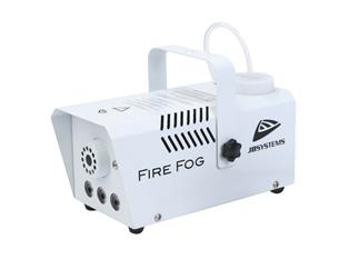 JB Systems - FIRE FOG Nebelmaschine