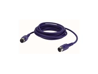 Midi Cable Moulded Connectors 150cm (3 wired)