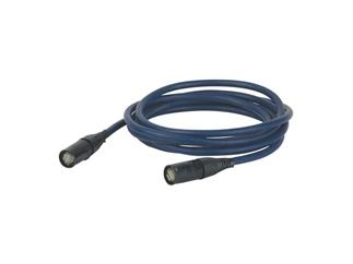 Cat5E 1,5Mtr Kabel mit Neutrik Ethercon Stecker