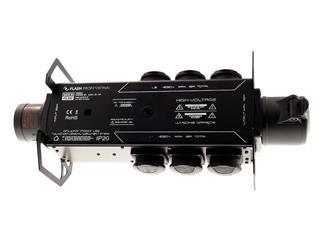 FlashPRO PowerBar 50cm 8x 16ASchutzkontakt 230V