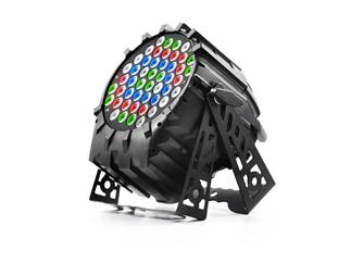 Flash Professional LED PAR 64 48x3W RGBW