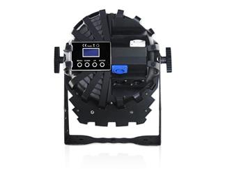 Flash Professional LED PAR 64 14x10W RGBW, 25°