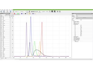 Flash Professional LED PAR 64 300W 6w1 COB RGBWAUV + + BARNDOOR Mk2