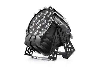 Flash Professional LED PAR 14x10W RGBW SHORT MK2