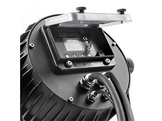 Flash Professional LED PAR 64 4x30W RGBW, COB, IP65- Mk2