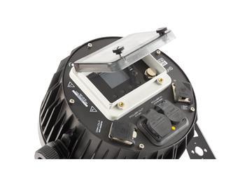 FlashPRO LED PAR 64 19x10W RGBW 4in1 IP65 mk2, Alugehäuse, PowerCon True Anschlüsse