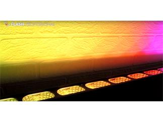 Flash Professional LED BAR 12x30W RGBW COB MK2