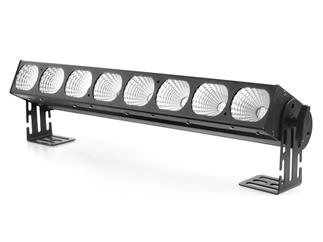 Flash Professional LED BAR 8x30W RGBW 4in1 8Segmente Mk2 37°