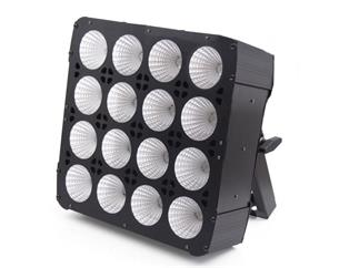 Flash Professional LED BLINDER 16x30W COB RGBW Mk2