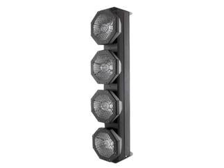 FlashPRO OCTO Sunbar 4x30W 4 Sektionen Mk2