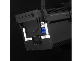Flash Professional LED Fresnel Lantern ZOOM Mk2 300W RGBWAUV