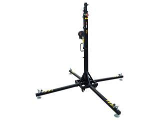 Fantek Lift T-103D, schwarz, max. Höhe 5,3m, max Auflast 150kg