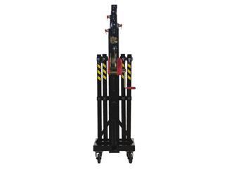 Fantek Lift T-105/B-05 5,3 m 225 Kg, schwarz